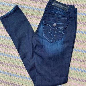 Rock Revival Debbie Skinny Jeans. NWT.